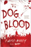Portada de DOG BLOOD