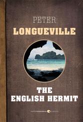 Portada de THE ENGLISH HERMIT