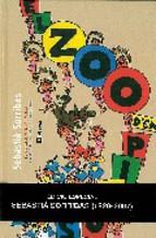 Portada de EL ZOO D'EN PITUS (EBOOK)