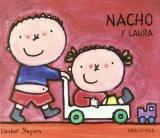 Portada de NACHO Y LAURA
