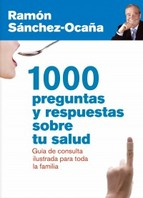 Portada de 1000 PREGUNTAS Y RESPUESTAS SOBRE TU SALUD