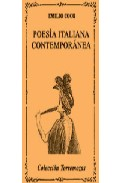 Portada de POESIA ITALIANA CONTEMPORANEA: DOCE POETISAS