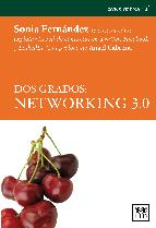 Portada de DOS GRADOS: NETWORKING 3.0 (EBOOK)
