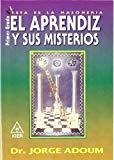 Portada de EL APRENDIZ Y SUS MISTERIOS