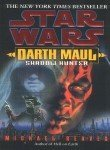 Portada de STAR WARS: DARTH MAUL: SHADOW HUNTER