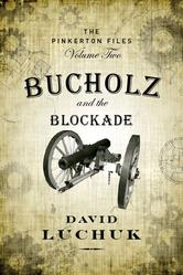 Portada de BUCHOLZ AND THE BLOCKADE