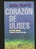 Portada de CORAZÓN DE ULISES