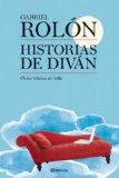 Portada de HISTORIAS DE DIVAN: OCHO RELATOS DE VIDA