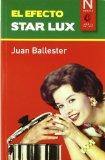 Portada de EFECTO STAR LUX
