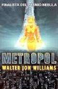 Portada de METROPOL