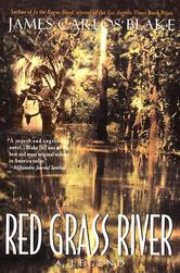 Portada de RED GRASS RIVER