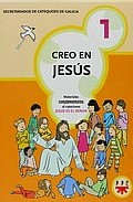 Portada de CREO EN JESUS 1
