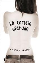 Portada de LA CARICIA DESNUDA (EBOOK)