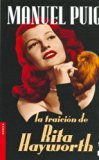 Portada de LA TRAICION DE RITA HAYWORTH