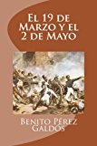 Portada de EL 19 DE MARZO Y EL 2 DE MAYO