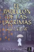 Portada de EL PABELLON DE LAS LAGRIMAS