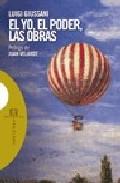 Portada de EL YO, EL PODER, LAS OBRAS: CONTRIBUCIONES A PARTIR DE UNA EXPERIENCIA