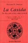 Portada de LA CASIDA- THE KASIDAH OF HAJI ABDU EL-YEZDI