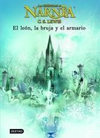 Portada de EL LEÓN, LA BRUJA Y EL ARMARIO