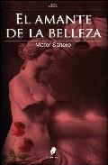 Portada de EL AMANTE DE LA BELLEZA