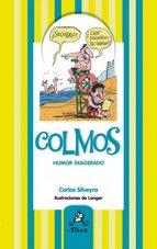 Portada de COLMOS, HUMOR EXAGERADO (EBOOK)