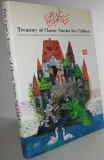 Portada de ERIC CARLE`S TREASURY OF CLASSIC STORIES FOR CHILDREN BY AESOP, HANS CHRISTIAN ANDERSEN, AND THE BROTHERS GRIMM SELECTED, RETOLD AND ILLUSTRATED BY ERIC CARLE;