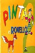 Portada de PINTA ROVELLO 2: QUADERN DE PINTURA