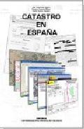 Portada de CATASTRO EN ESPAÑA