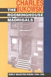 Portada de THE ROOMINGHOUSE MADRIGALS