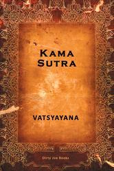 Portada de KAMA SUTRA