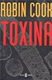 Portada de TOXINA