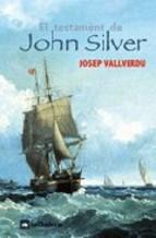 Portada de EL TESTAMENT DE JOHN SILVER (EBOOK)