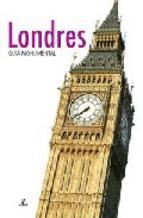 Portada de LONDRES