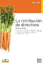 Portada de LA RETRIBUCIÓN DE DIRECTIVOS (EBOOK)