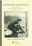 Portada de LA INFANCIA ABANDONADA: ACOGER Y EDUCAR. INICIATIVAS SALMANTINAS DURANTE LOS SIGLOS XVI AL XIX