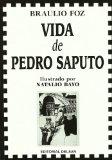 Portada de VIDA DE PEDRO SAPUTO