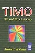 Portada de TIMO: MI MEDICO INTERNO