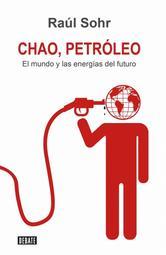 Portada de CHAO, PETRÓLEO - EBOOK