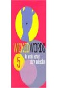 Portada de WICKED WORDS 5