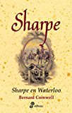 Portada de SHARPE EN WATERLOO