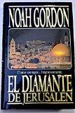 Portada de EL DIAMANTE DE JERUSALEN
