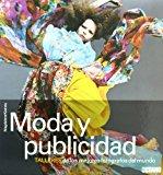 Portada de MODA Y PUBLICIDAD. TALLERES DE LOS MEJORES FOTOGRAFOS DEL MUNDO