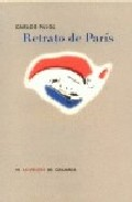 Portada de RETRATO DE PARIS