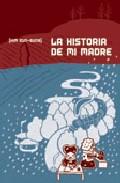 Portada de LA HISTORIA DE MI MADRE
