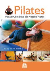 Portada de PILATES. MANUAL COMPLETO DEL MÉTODO PILATES - EBOOK