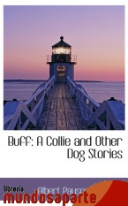 Portada de BUFF: A COLLIE AND OTHER DOG STORIES