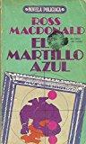 Portada de EL MARTILLO AZUL