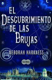 Portada de EL DESCUBRIMIENTO DE LAS BRUJAS    (EBOOK)