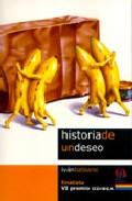 Portada de HISTORIA DE UN DESEO