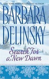 Portada de SEARCH FOR A NEW DAWN